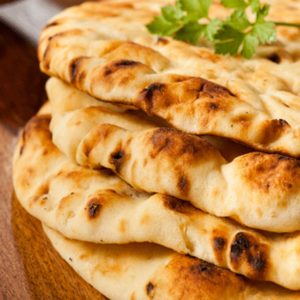 Naans & Roti